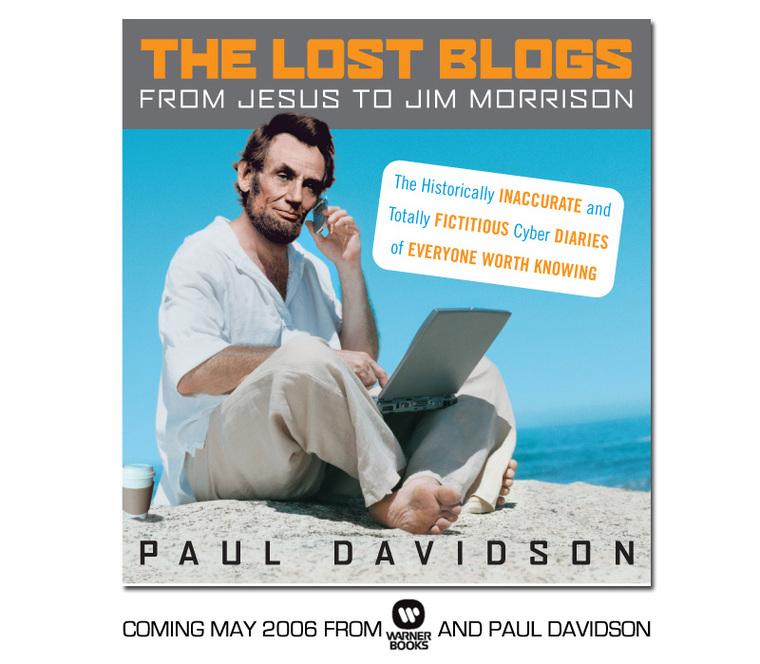 Lostblogsforweb